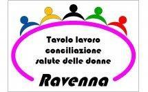 Logo Tavolo Lavoro Conciliazione Salute delle Donne