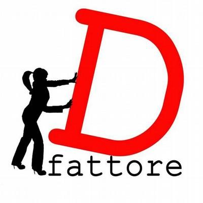Logo progetto Fattore D
