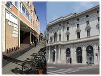 Sedi CCIAA di Ravenna e Ferrara
