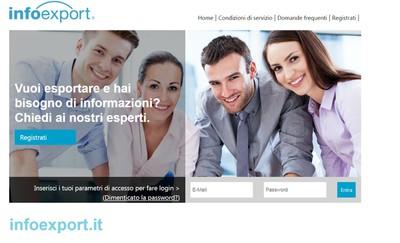 Infoexport