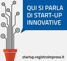 Banner Start-up
