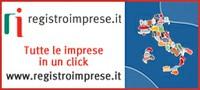 Banner sito registroimprese.it