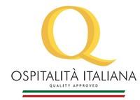Logo Isnart Ospitalità Italiana