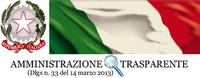 Logo Sezione Amministrazione Trasparente