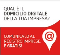 Banner Domicilio Digitale