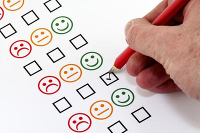 Indagine di Customer Satisfaction