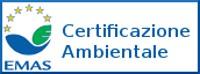 Emas Certificazione Ambientale