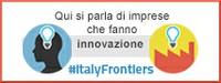 #ltalyFrontiers: una vetrina ufficiale per le startup e le PMI innovative italiane