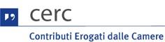Logo Cerc - Contributi erogati dalle Camere