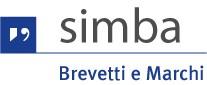 Logo Simba Sportello deposito marchi e brevetti
