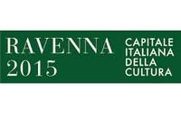 Logo Ravenna Capitale Italiana della Cultura 2015