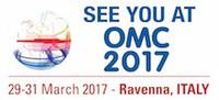 Omc 2017, Ravenna 29-31 Marzo 2017