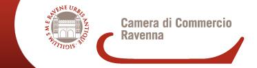 Camera di Commercio I.A.A. di Ravenna