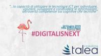 #DigitalisNext – 14 giugno 2019, Villa Abbondanzi Faenza