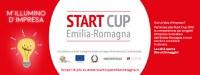 AL VIA LA START CUP EMILIA-ROMAGNA, COMPETIZIONE PER IDEE D'IMPRESA INNOVATIVE