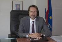 Giorgio Guberti nominato commissario straordinario della Camera di commercio di Ravenna dal ministro dello sviluppo economico Stefano Patuanelli
