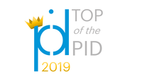 Premio Top Of The Pid 2019