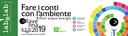 Ravenna2019 - Fare i Conti con l'Ambiente  - dall'8 al 10 maggio 2019
