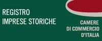 REGISTRO IMPRESE STORICHE ITALIANE - Riapertura iscrizioni anno 2019