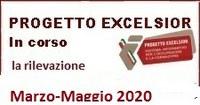 Sistema Informativo Excelsior -  AVVISO ALLE IMPRESE: partita l'indagine Excelsior relativa al trimestre MARZO - MAGGIO 2020