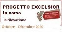 Sistema Informativo Excelsior - Prorogata al 15 settembre la data di chiusura dell'indagine Excelsior riferita al trimestre OTTOBRE-DICEMBRE 2020