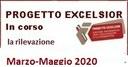Sistema Informativo Excelsior -  Prorogata al 13 FEBBRAIO la data di chiusura dell'indagine Excelsior relativa al trimestre  MARZO  - MAGGIO 2020