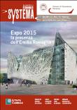 Systema copertina n. 1 anno 2015