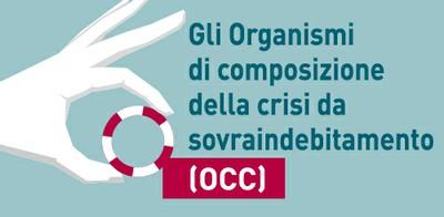 OCC - Organismo Composizione Crisi da Sovraindebitamento