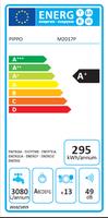 Applicazione Web per creare un etichetta energetica.