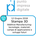 Seminario Stampa 3D - PID Punto Impresa Digitale