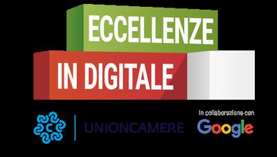 Logo Eccellenze in Digitale 2018