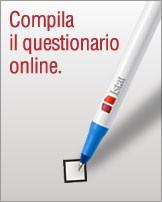 Logo compilazione online