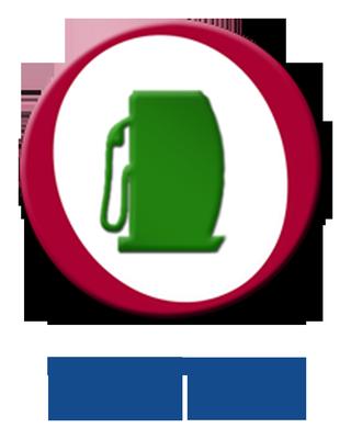 logo Osserva prezzi carburanti